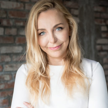Sylwia Bilska