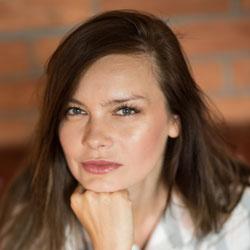 Agnieszka Maciejowska