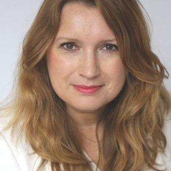 Joanna Kinasiewicz