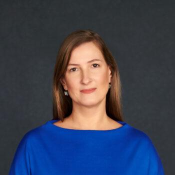 Agnieszka Kosik