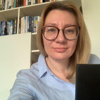 Joanna Lewińska