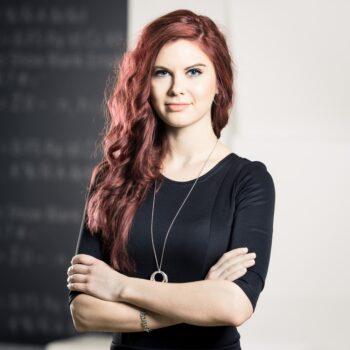 Olena Kolikhova