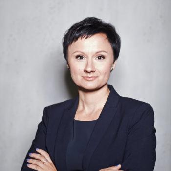 dr Anna Masłoń-Oracz