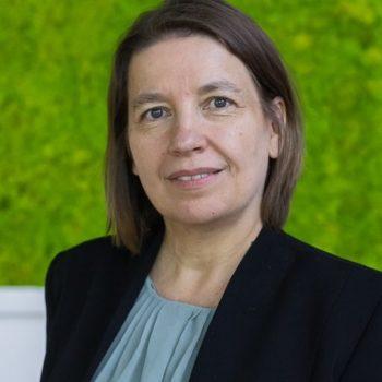 Prof. Hanna Godlewska-Majkowska