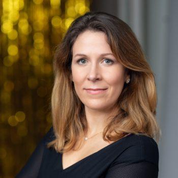 Joanna Lisiecka