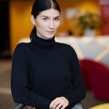 Weronika Jankowska-Tofani