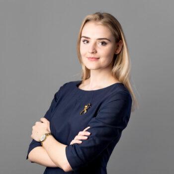 Aleksandra Pędraszewska