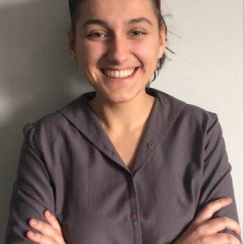 Katarzyna Budzanowska