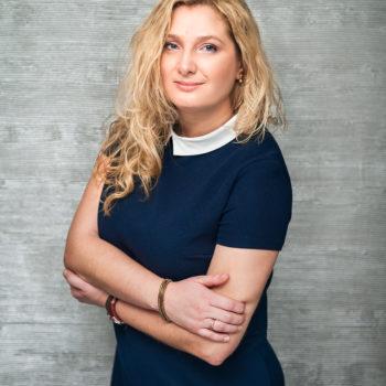 Justyna Wysocka – Golec